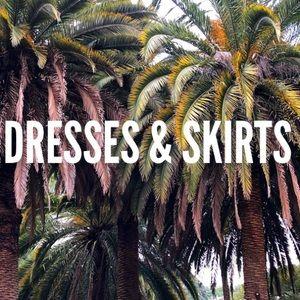 Dresses & Skirts 👗
